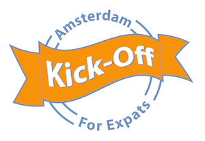Introduction to Amsterdam