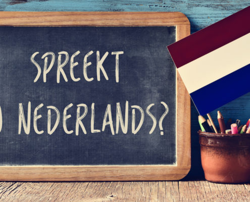 Online Dutch course